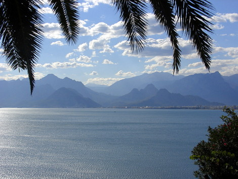 Turecko je nádherná země, užijte si dovolenou zde i díky kvalitnímu cestovnímu pojištění.