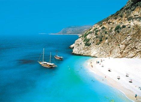 Rady na cestu do nádheré Antalye a Turecka