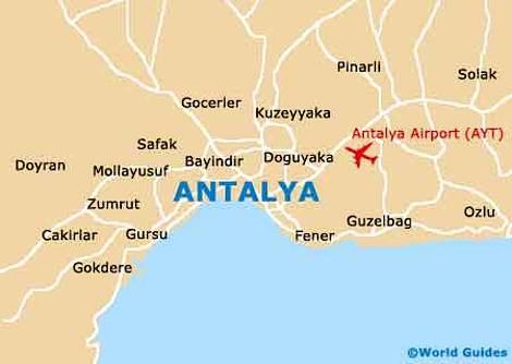 Antalye